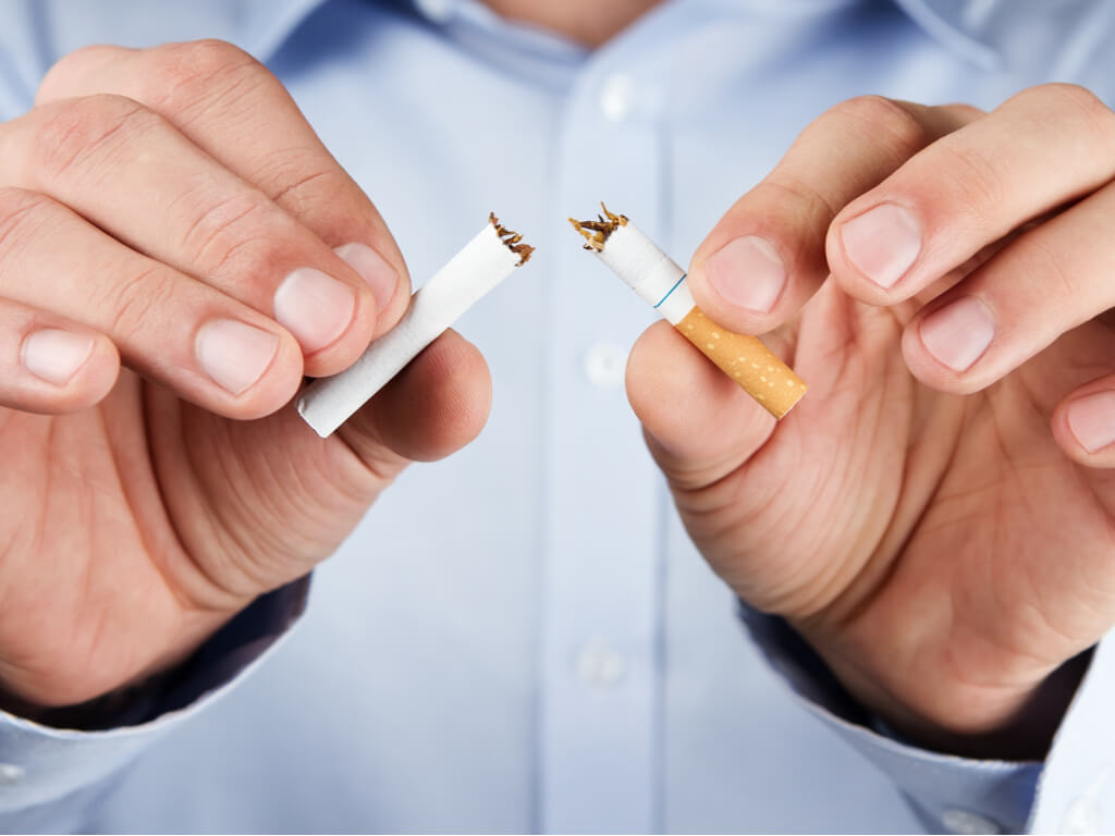 Quit Smoking and Drinking and save a Crore | Scripbox