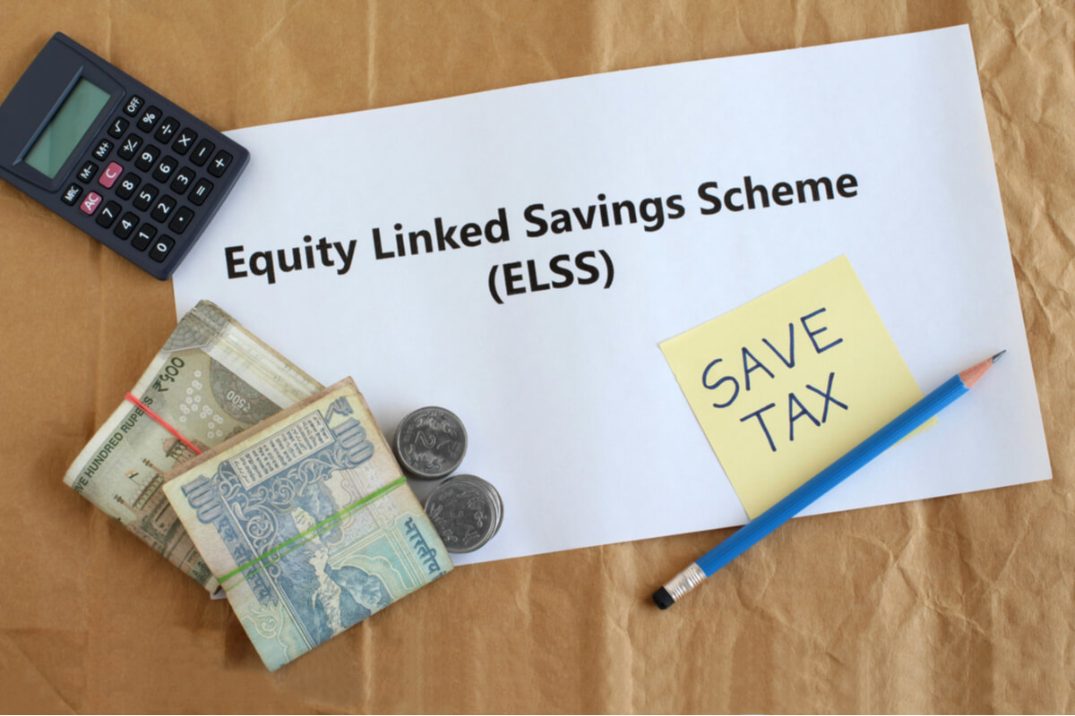 What is ELSS Funds?