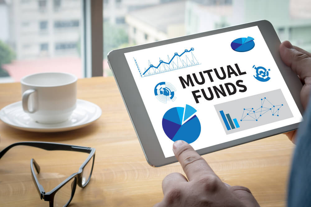 short term mutual funds india