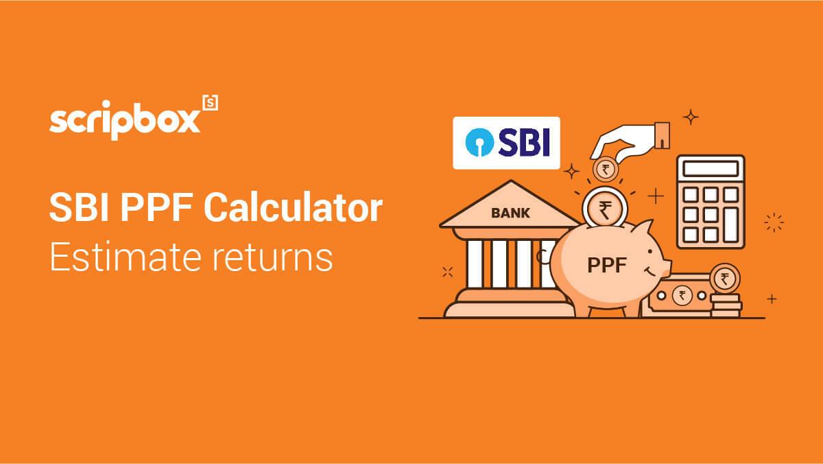 SBI PPF Calculator