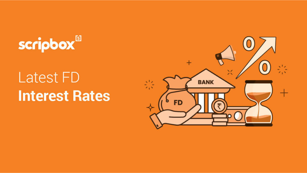 fd interest rate